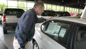 ¿Sabías que...? Cada vez son más caros y prolongados los préstamos para autos