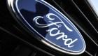 Ford: Ventas de vehículos caen casi 5%