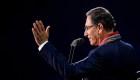 Perú: así sigue la crisis tras la renuncia de Aráoz