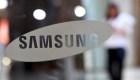 Samsung reportó fuerte caída en sus ventas