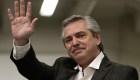 ¿Cómo será la campaña presidencial de Alberto Fernández?