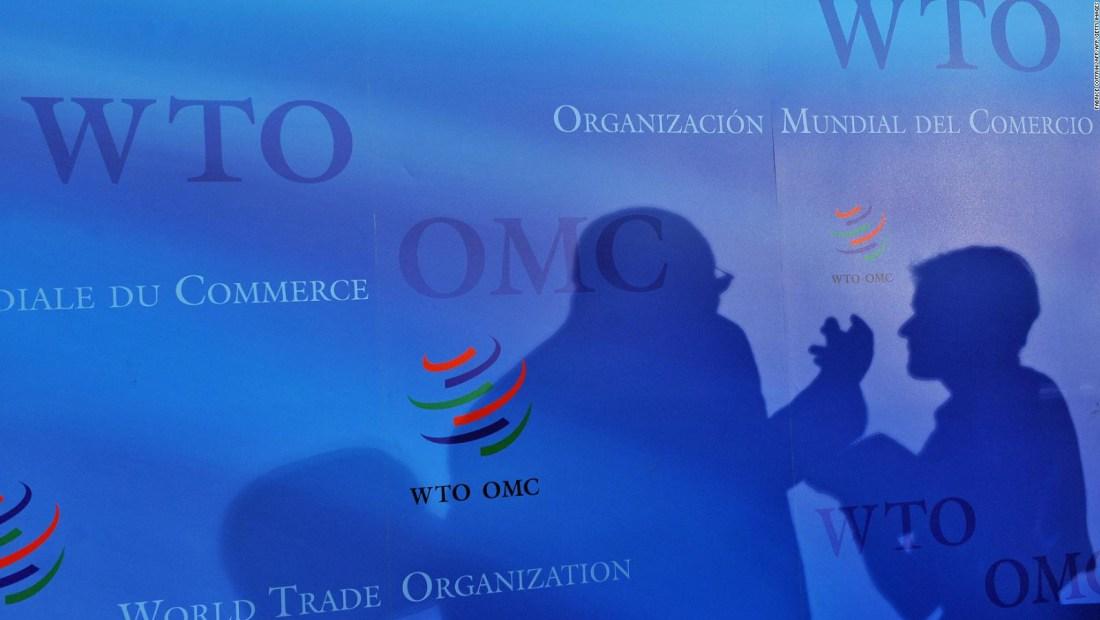 Presión a la OMC: ¿sigue siendo relevante el multilateralismo?