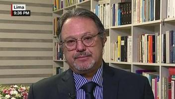 """Carlos Mesía Ramírez: """"El presidente Vizcarra es el que ha procedido mal"""""""