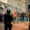Violentos disturbios en Ecuador