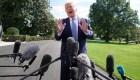 Trump: Tengo el deber de buscar esta corrupción