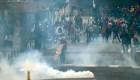 No se detienen las protestas masivas en Ecuador