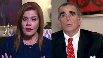 Aráoz y Olaechea en la crisis política en Perú y más entrevistas