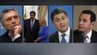 Los parientes incómodos de los presidentes en Latinoamérica