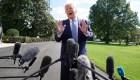 Trump: ¿traicionero?