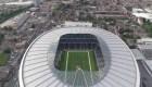 El estadio en Europa construido para la NFL
