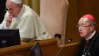 ¿Sacerdotes católicos romanos casados?