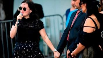 Critican decisión de Sarita de repartir restos de José José