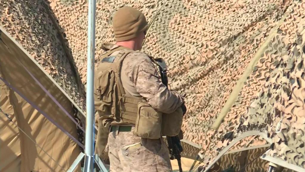 ¿Vía libre al operativo militar turco en Siria?