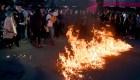 ¿Se puede impedir la violencia en las protestas?