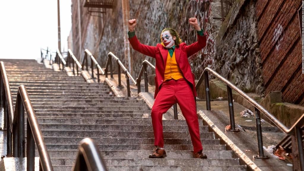 "Estreno de ""Joker"" alcanza $248 millones a nivel mundial"