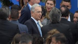 Álvaro Uribe a indagatoria ante la Corte Suprema de Justicia