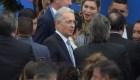 Uribe llega a indagatoria ante Corte Suprema
