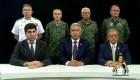 Moreno: Siempre he antepuesto la paz de los ecuatorianos