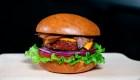 """Nestlé planea lanzar hamburguesa a base de plantas """"P-B Triple play"""""""