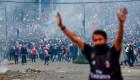 Crisis en Ecuador: ¿una influencia de la izquierda?