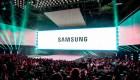 Samsung: acción aumenta 2,4%