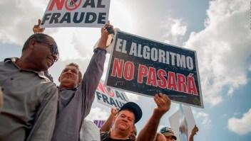 ¿Por qué piden anulación de la elección primaria en República Dominicana?