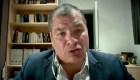 "Correa sobre Lenín Moreno: ""Queremos que anticipe elecciones"""