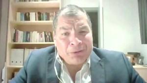 Disputa entre Correa y Moreno en Ecuador