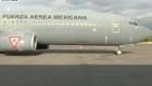 Cenizas de José José aterrizan en México