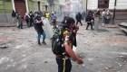 ¿Por qué se agudizan las protestas en Ecuador?