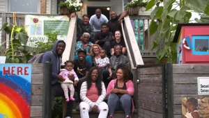 Robbin Carroll, la trasformadora social de Chicago