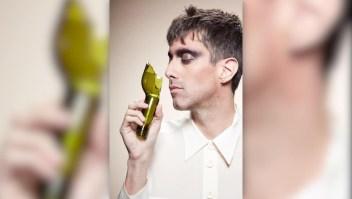 """""""Roto"""", nominado al Latin Grammy 2019, categoría tango"""