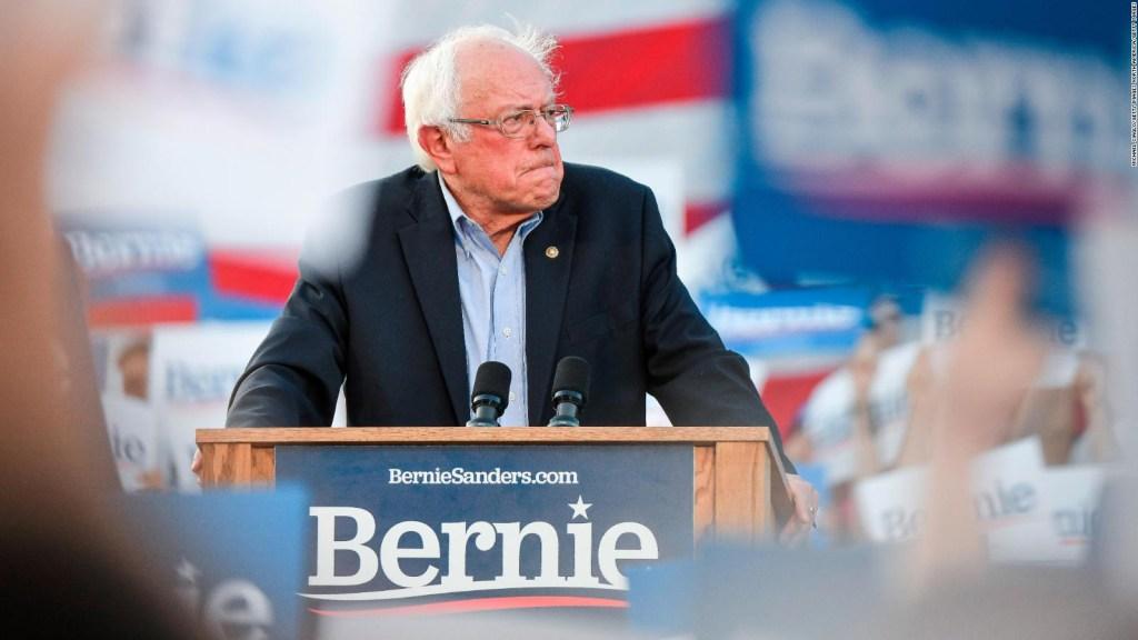 ¿Que no haya multimillonarios, como dice Bernie Sanders?