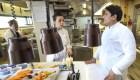 El chef del mejor restaurante del mundo dice su secreto