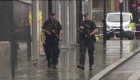 Manchester: ataque con cuchillo deja 5 heridos