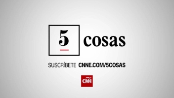 Crisis en Ecuador, conflicto en Siria y tensión NBA-China