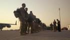 EE.UU. se despliega en el este de Siria
