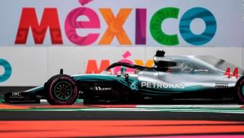 A dos semanas del GP de México, ¿qué lo hace único?