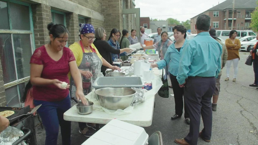 ¿Tienen hispanos en Ohio representatividad en la política?