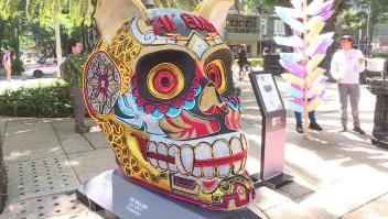 """Exponen 53 """"mexicráneos"""" por la inclusión en la cultura"""