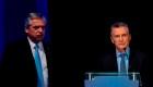 ¿Qué dijeron los candidatos en el primer debate?