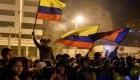 Ecuador celebra derogación de decreto
