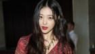 Encuentran sin vida a estrella de K-pop