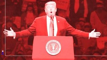 ¿Cómo puede ganar Trump en 2020?