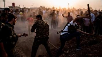 Bob Menéndez: La tregua no es la solución