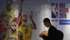 Breves Económicas: La NBA vuelve a la televisión China