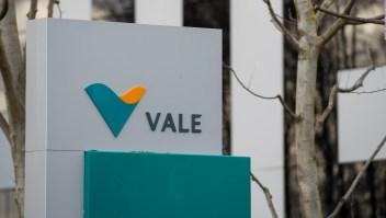Producción de Vale todavía sufre tras el colapso de la minera