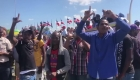 Protestas en Rep. Dominicana por resultados electorales