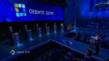 ¿Cuál es el balance del debate presidencial en Argentina?