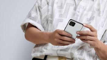 Pixel 4: así es el nuevo teléfono inteligente de Google